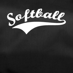 softball v2 - Sporttasche