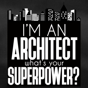 Architect / Architectuur: Ik ben een Architect. Wat is - Sporttas