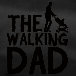 Vatertag: The Walking Dad - Sporttasche