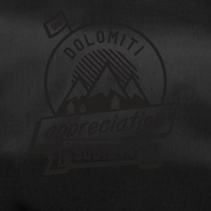 Dolomitt Appreciation Society - Sportsbag