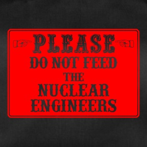 nuclear engineers - Duffel Bag