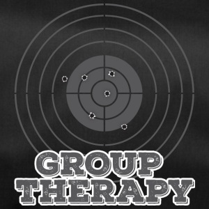 Politiet: Gruppe Therapy - Sportsbag