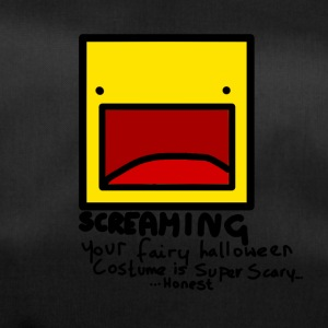 Halloween Screaming - Sac de sport