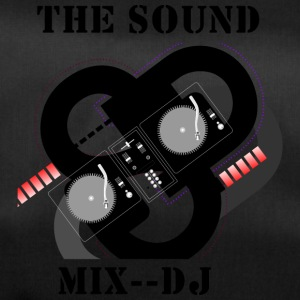 THE SOUND MIX - Sac de sport