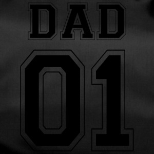 DAD 01 - Black Edition - Sac de sport