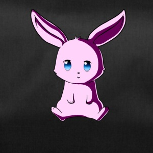 Kawaii Lapin rose - Sac de sport