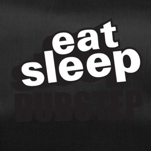 Jedz Sleep Dubstep - Torba sportowa