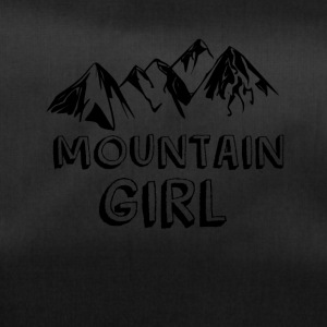 Mountain girl - Duffel Bag
