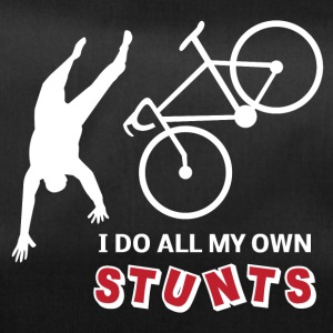 MY OWN STUNTS - Sporttasche