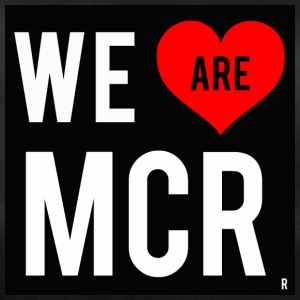 We are Manchester 2 - Duffel Bag