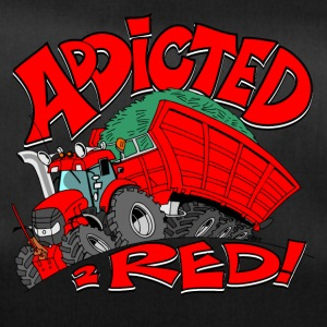 Addicted2RED - Sportstaske