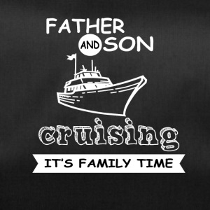 Father And Son - Cruising - Duffel Bag