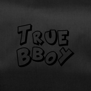 True Bboy - Duffel Bag
