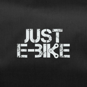 Bike just ebike - Duffel Bag