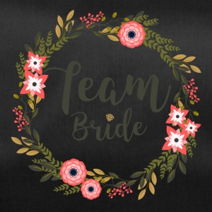 Team Bride - Sportstaske