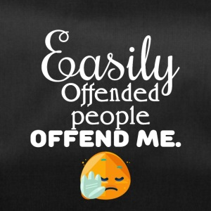 Easily offended - Sporttasche