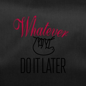 Whatever - Duffel Bag