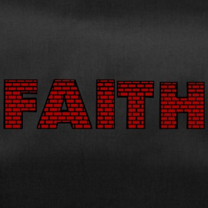 Faith Wall - Duffel Bag