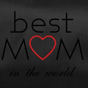 best mom - Sporttas