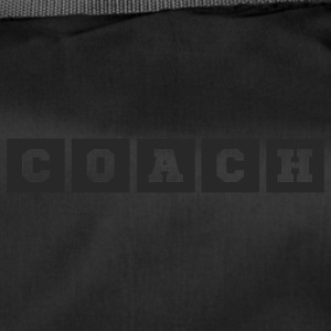 Coach / Trainer: COACH - Duffel Bag