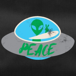 Alien / Area 51 / UFO: Peace - Sporttas