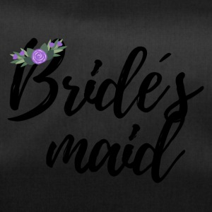 Wedding / Marriage: Bride's maid - Duffel Bag