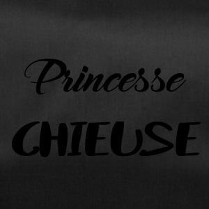 chieuse prinsesse - Sportsbag