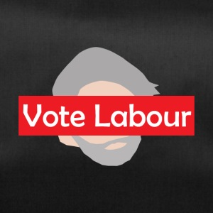 Vote Labour / Jeremy Corbyn - Duffel Bag