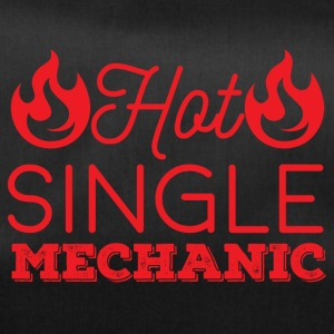 Mechaniker: Hot Single Mechanic - Sporttasche