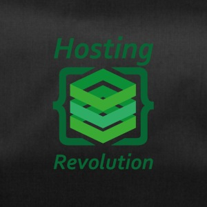 Hosting Revolution - Duffel Bag