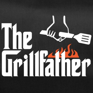 den Grillfather - Sportsbag