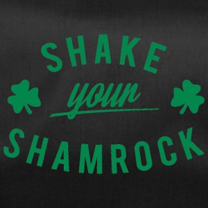Irland / St. Patricks Day: Shake Your Shamrock - Sportstaske