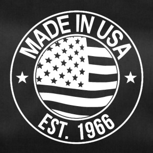 Made in USA - Sportväska
