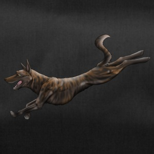 Dutch Shepherd - Duffel Bag