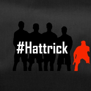 Hattrick Football - Sporttas