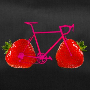 Strawberry Bike - Sportväska