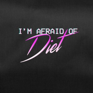 Afraid Of Diet - Duffel Bag