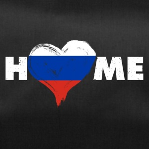 Russia Home love - Duffel Bag