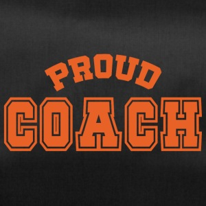 Coach / Trainer: Proud Coach - Sporttasche