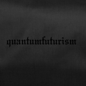 Quantumfuturism (Old London stil) - Sportstaske