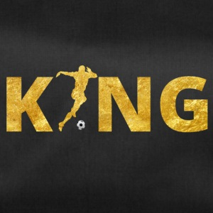 Soccer Soccer King Koenig Gold - Duffel Bag