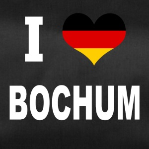 I Love Germany BOCHUM - Duffel Bag