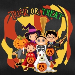Trick or Treat - Sporttasche