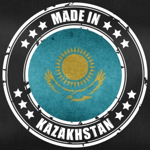 Made in Kasakhstan - Sportstaske