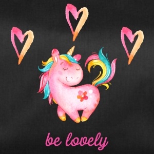 Be lovely - Unicorn Unicorn Unicorns Fabulous - Duffel Bag
