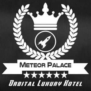 meteorpalace wite - Sporttasche