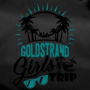 Goldstrand Girls Trip - Sporttasche
