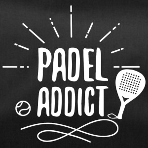 padel Addict - Duffel Bag