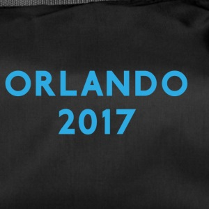 ORLANDO 2017 VACATION TEE - Duffel Bag