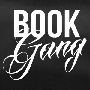 Book Gang - Sac de sport